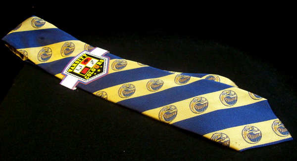 Outerware COBRA NECK TIE