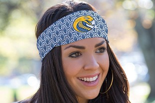 Outerware Headband BANDEAU HEADBAND- COBRAHEAD