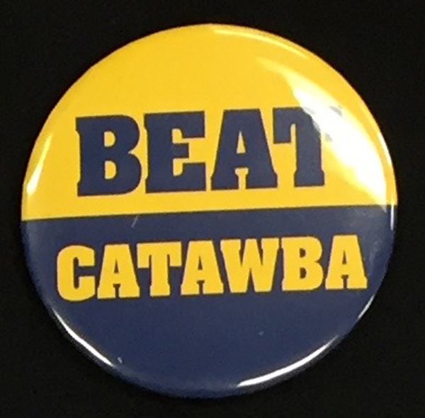 Image For Button BEAT CATAWBA BUTTON