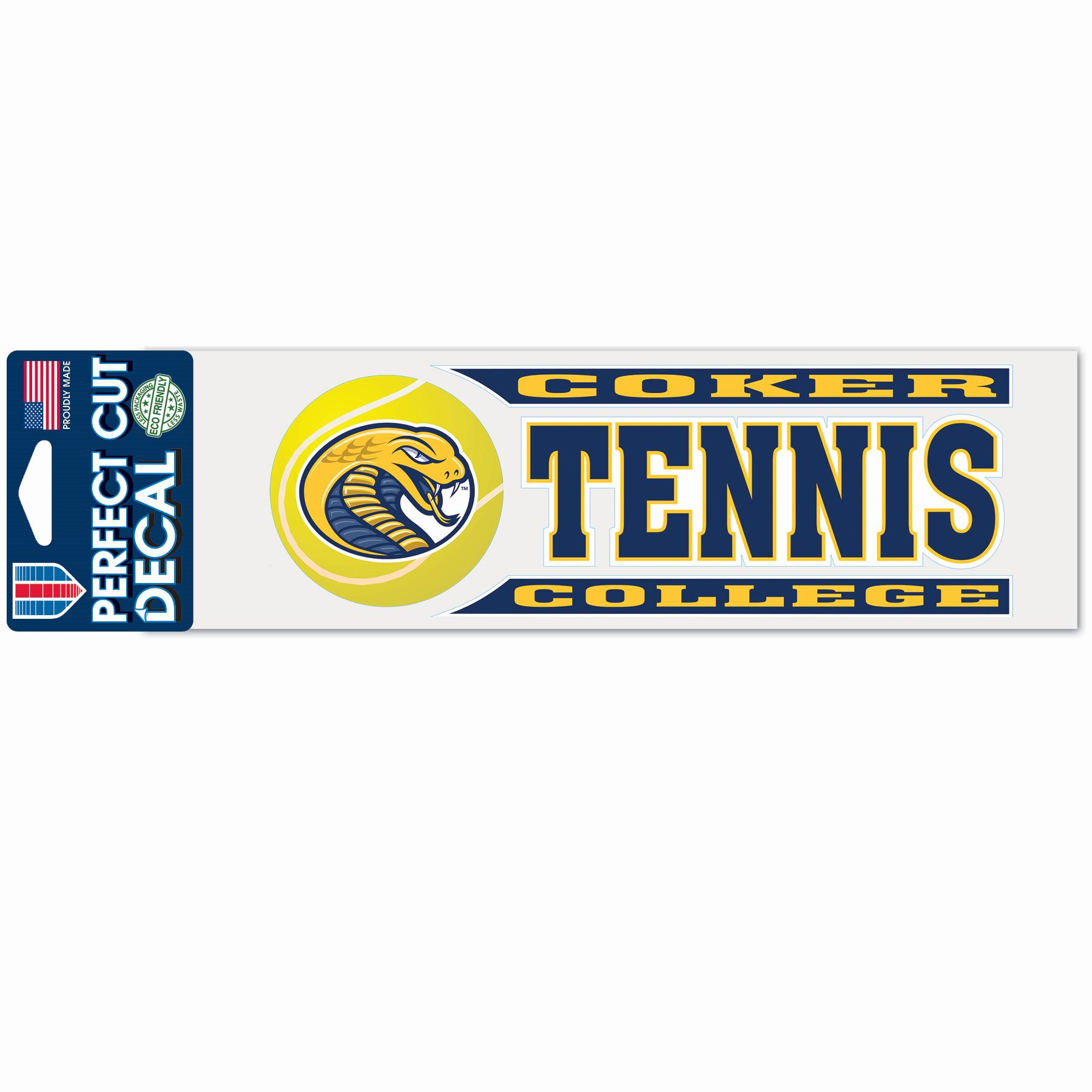 Image For Clearance Decal Sport TENNIS DECAL