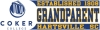 Cover Image for Clearance Decal Family Member GRANDPARENT DECAL