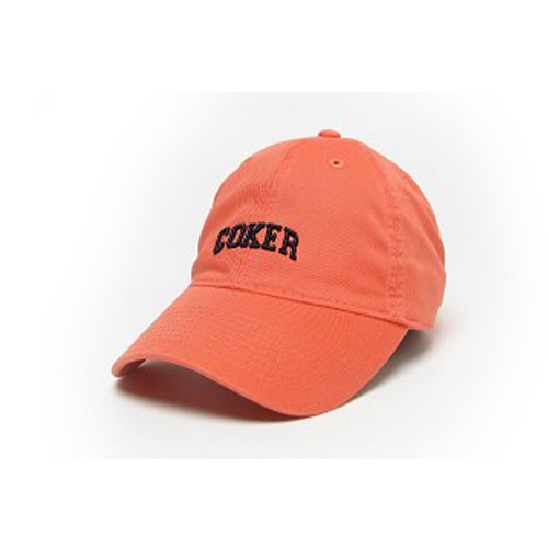 Image For Hat Womens FIT HAT- CORAL