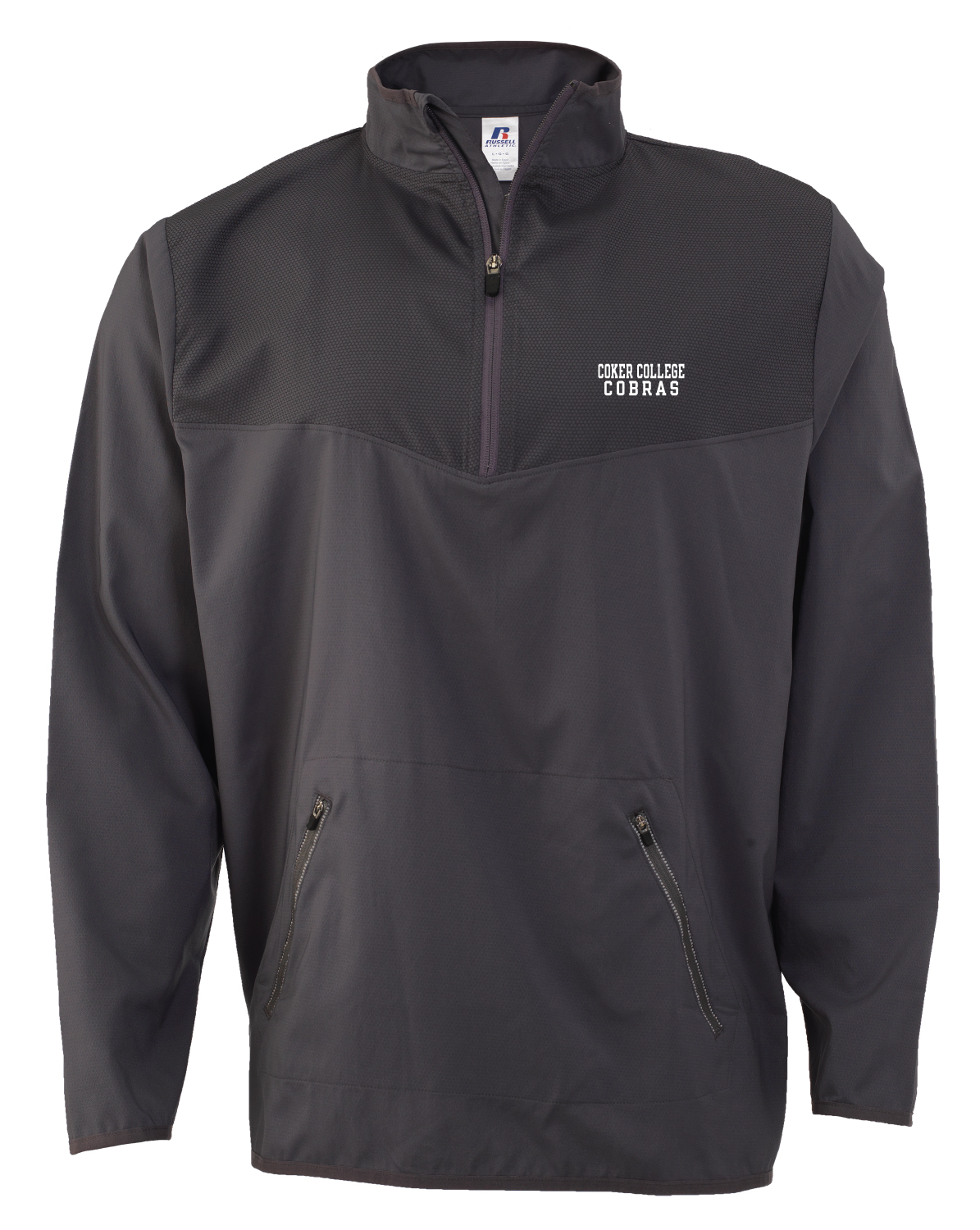 Image For Clearance Jacket 1/4 ZIP JACKET
