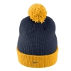 Cover Image for Hat Beanie WAFFLE BEANIE W/ REMOVABLE POM
