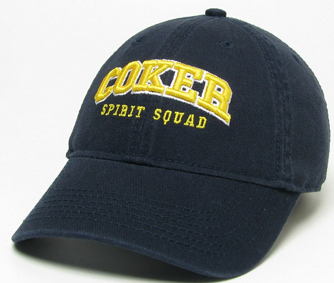 Cover Image For Clearance Hat Sport SPIRIT SQUAD HAT