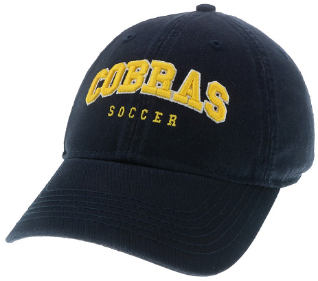 Cover Image For Sport SOCCER HAT