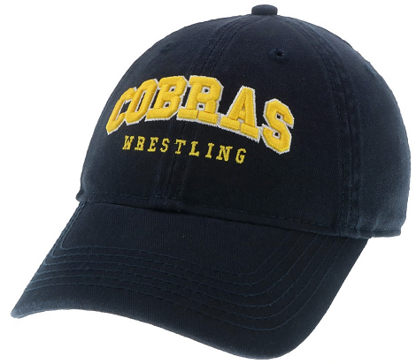 Cover Image For Clearance Sport WRESTLING HAT