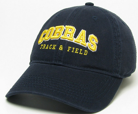 Cover Image For Sport TRACK & FIELD HAT