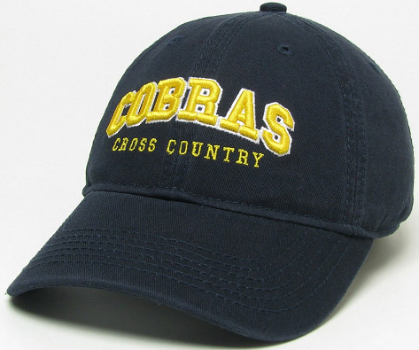 Cover Image For Clearance Hat Sport CROSS COUNTRY HAT