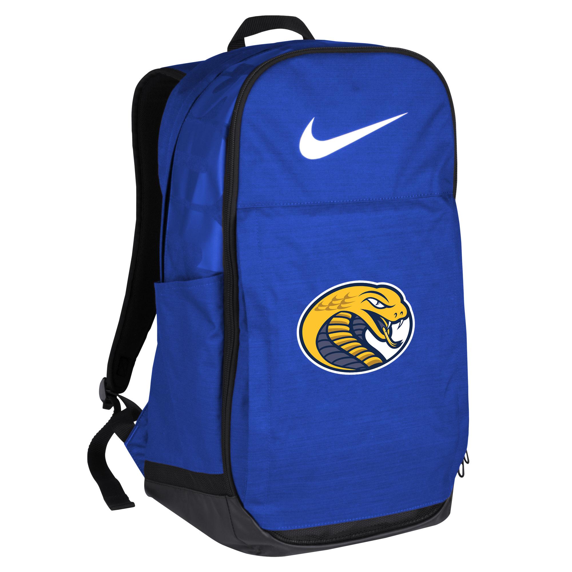 c9cb14f94db1 Backpack BRASILIA NIKE BACKPACK ROYAL