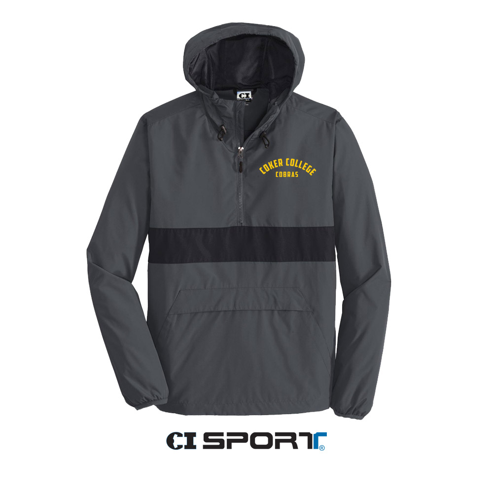 Image For Jacket ZIP POCKET ANORAK JACKET