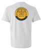 Cover Image for Clearance Shirt Short Sleeve ASH TEE MEDALLION