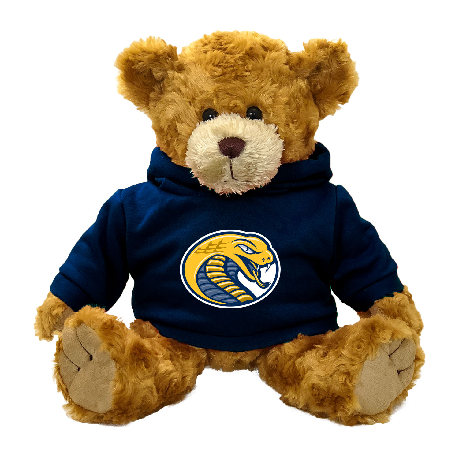 Image For Souvenir Plush CHASE BEAR WITH TEE