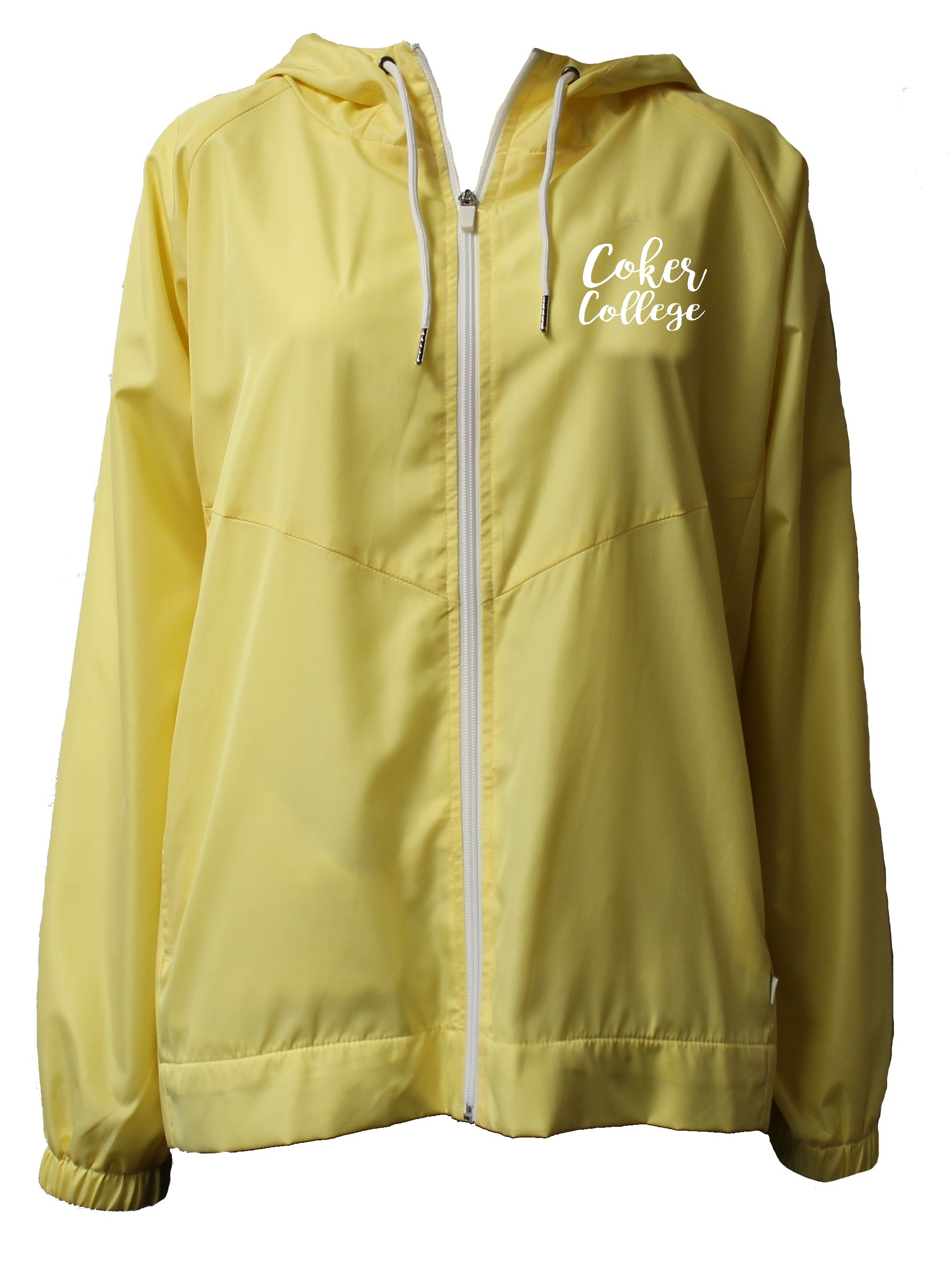 Image For Jacket FULL ZIP RAIN JACKET