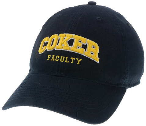 Cover Image For Sport FACULTY HAT
