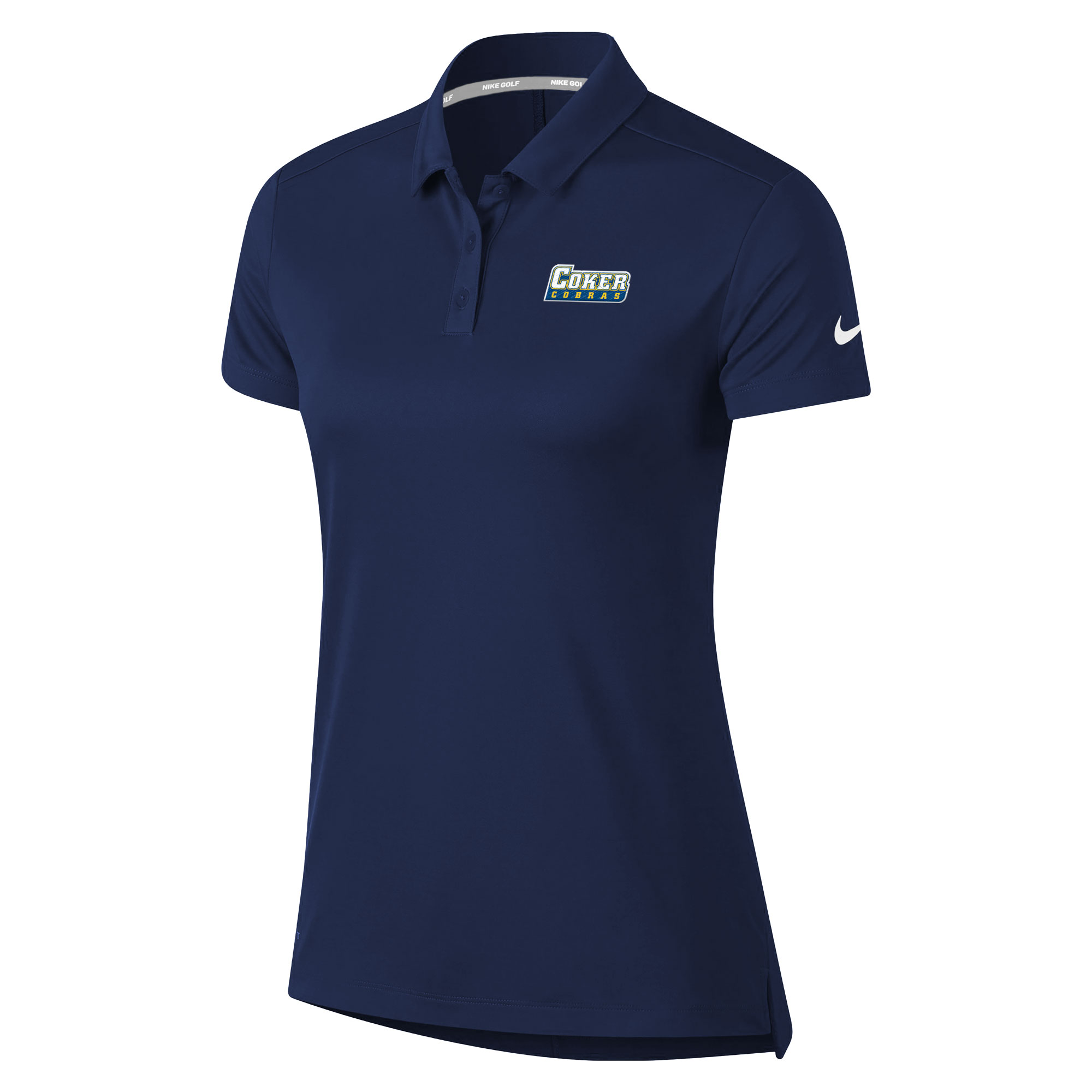 Cover Image For Clearance Shirt Short Sleeve Polo LADIES VICTORY POLO