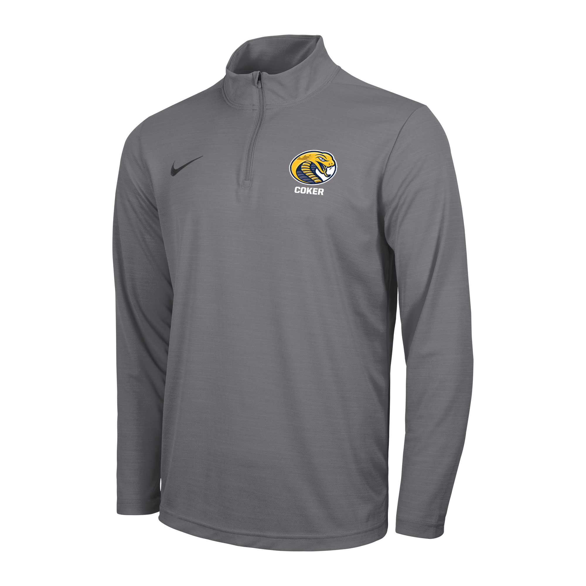 Image For Jacket INTENSITY 1/4 ZIP TOP