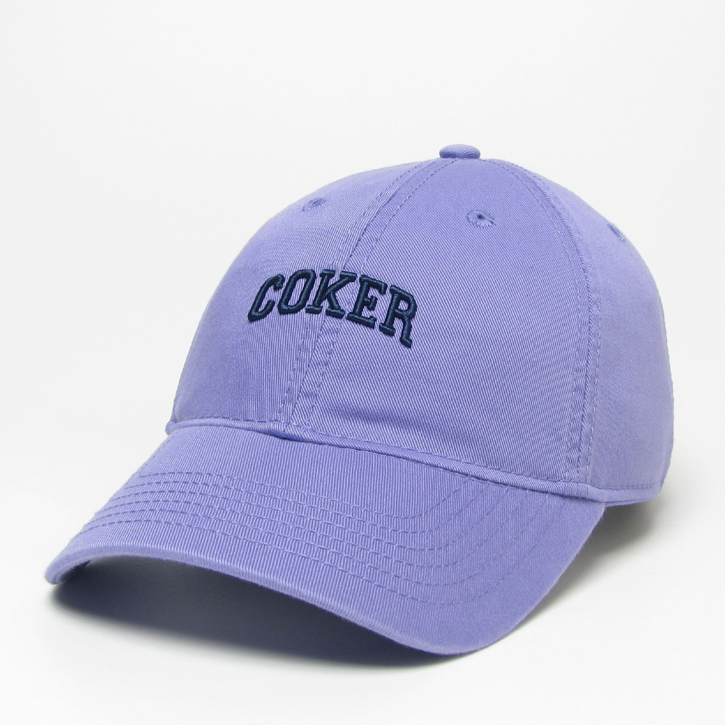 Image For Hat Women's FIT HAT- LAVENDER