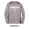 Cover Image for Clearance Shirt Long Sleeve CU CONTENDER TEE