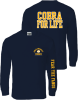 Cover Image for Clearance Shirt Long Sleeve COBRA FOR LIFE TEE