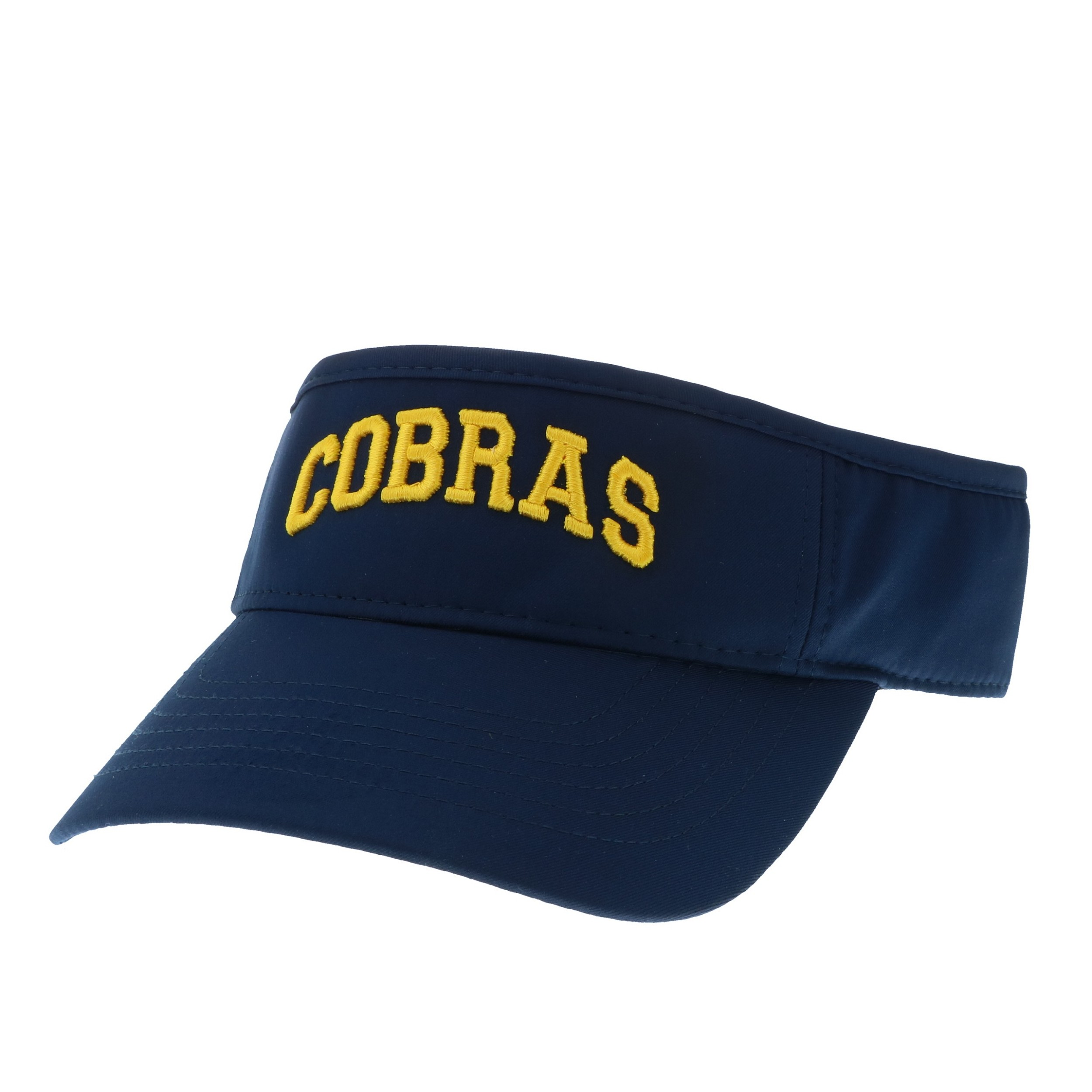 Cover Image For Visor Dri Fit COOLFIT VISOR COBRAS ADJ