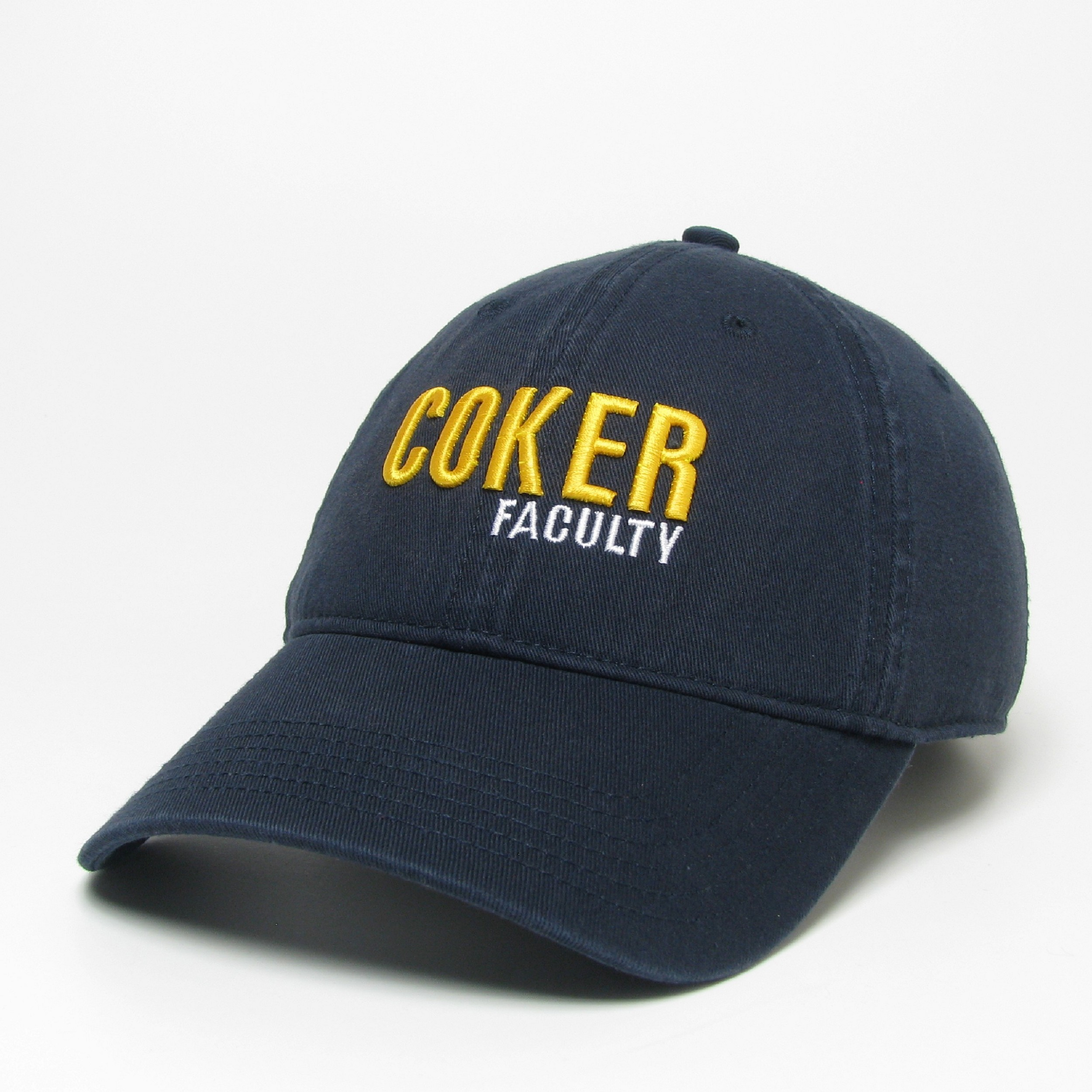 Cover Image For Hat Special Title COKER FACULTY HAT