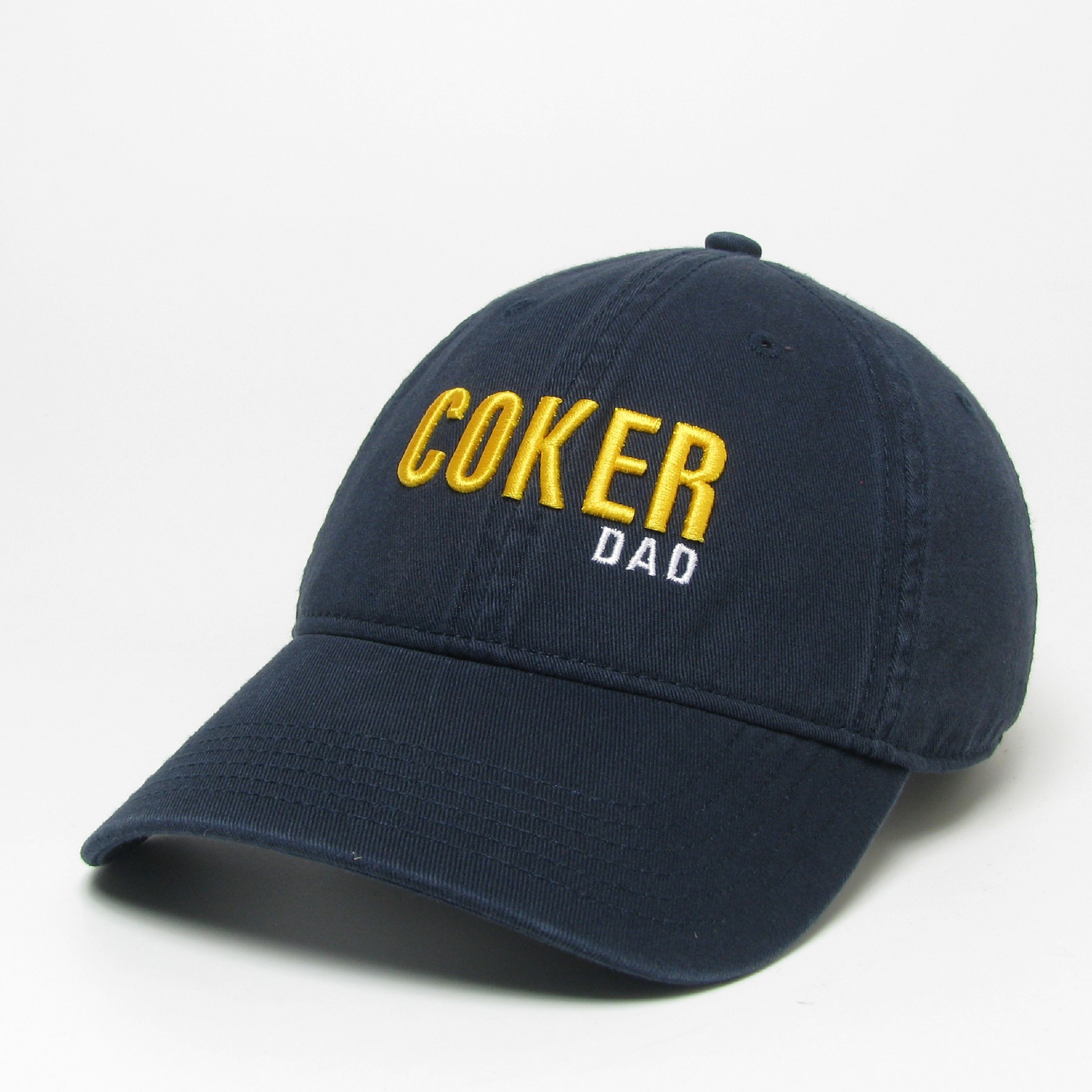 Image For Hat Special Title COKER DAD HAT
