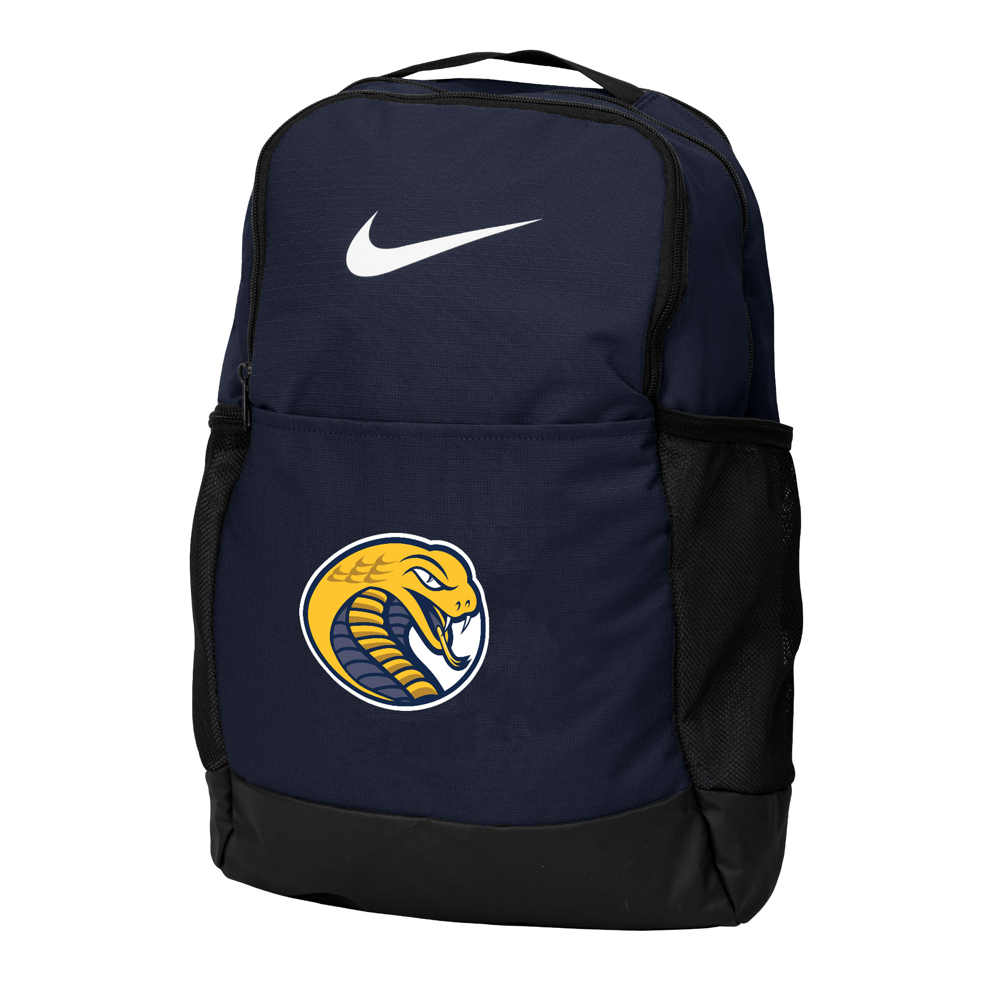 Image For Backpack BRASILIA BACKPACK NAVY