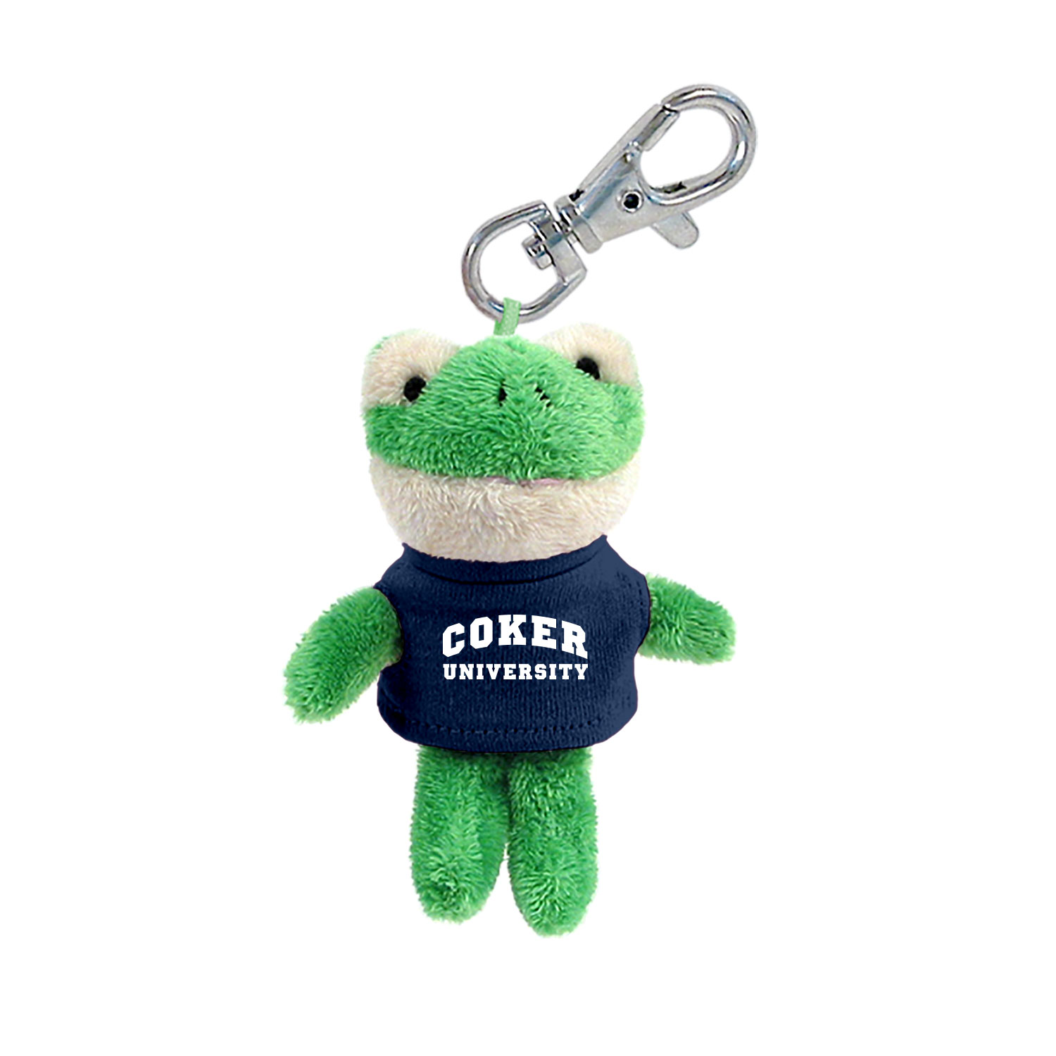 Cover Image For Keychain KEYTAG FROG