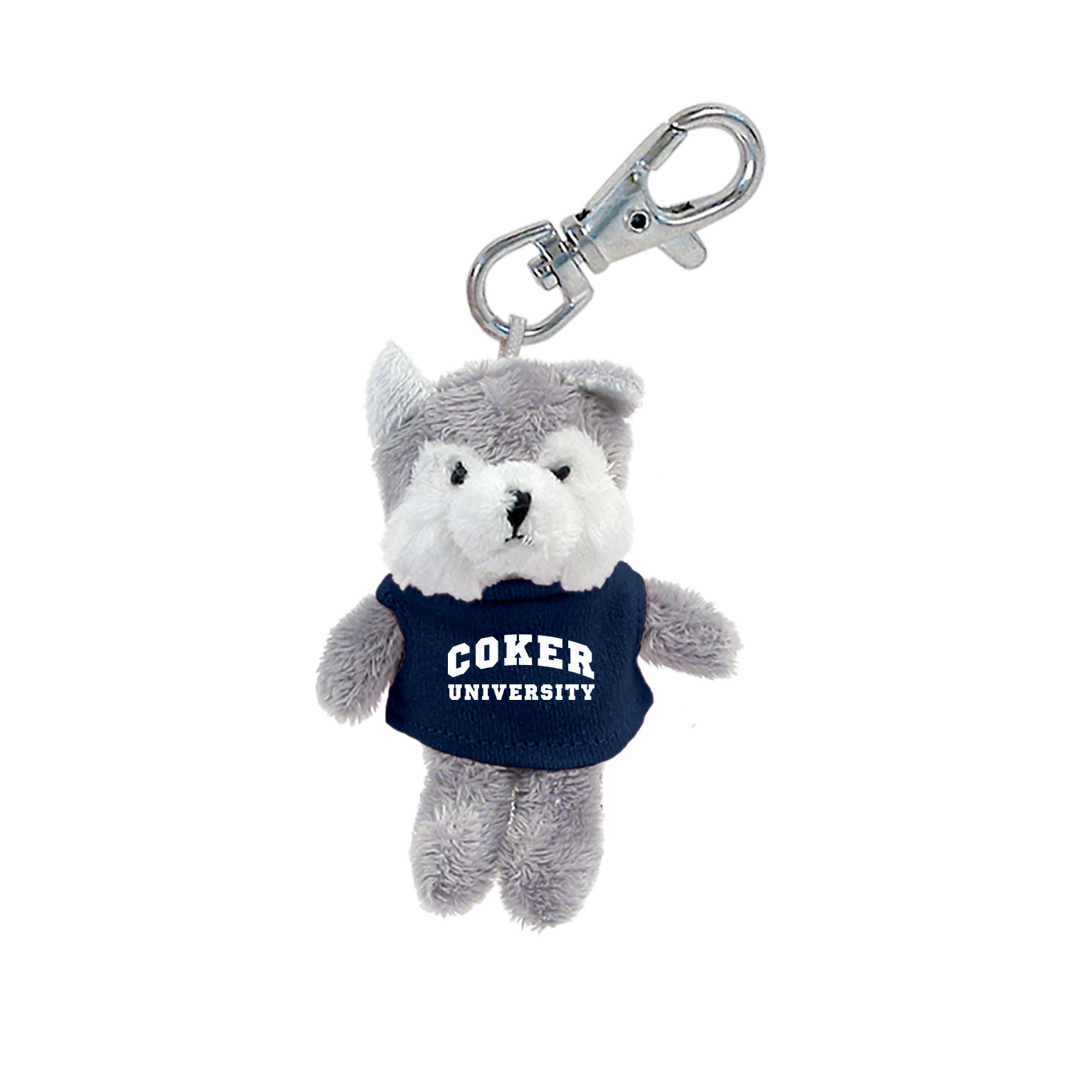 Cover Image For Keychain KEYTAG HUSKEY