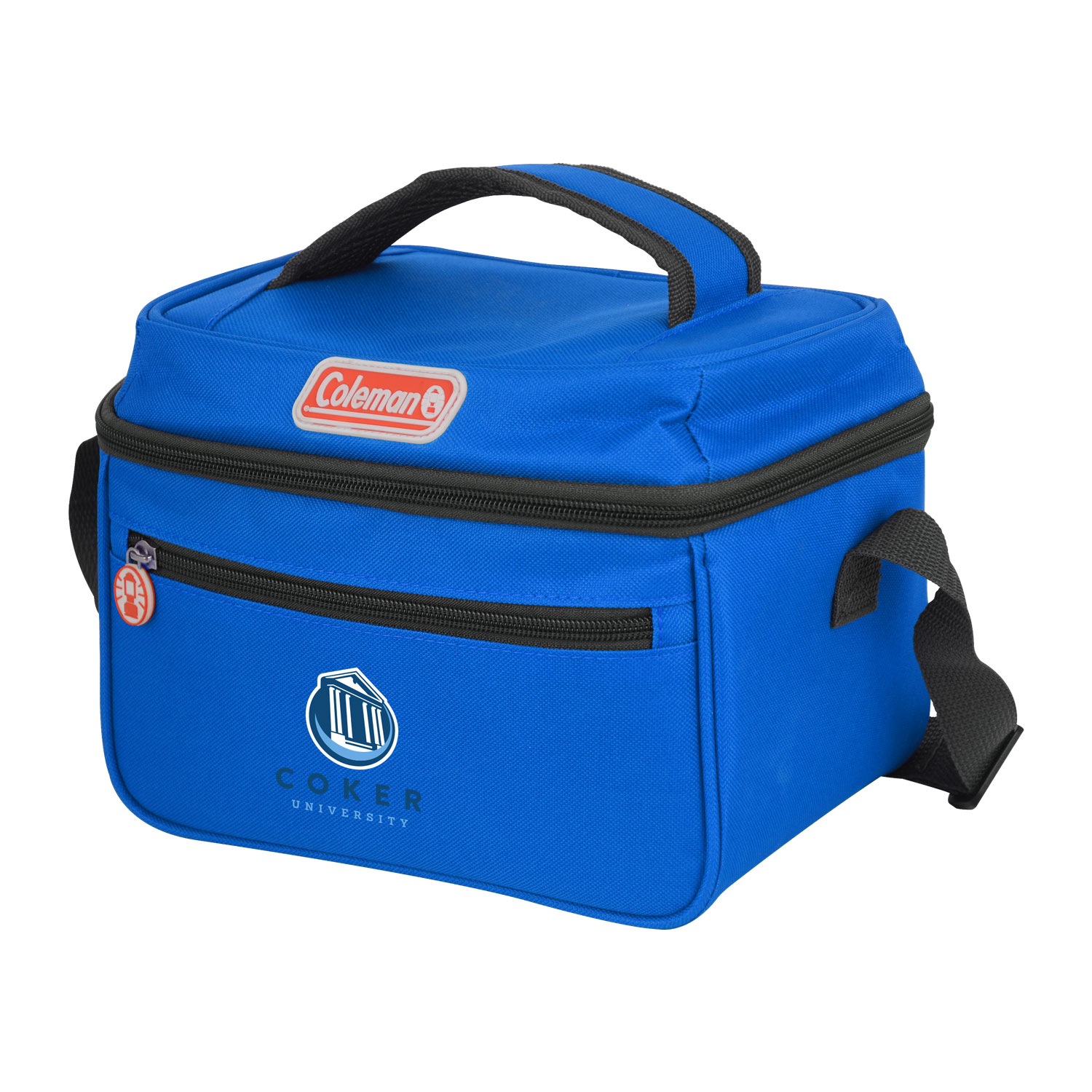 Image For Cooler CU COLEMAN 6 CAN COOLER