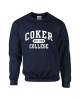 Cover Image for Shirt Short Sleeve COKER COLLEGE ALUMNI TEE