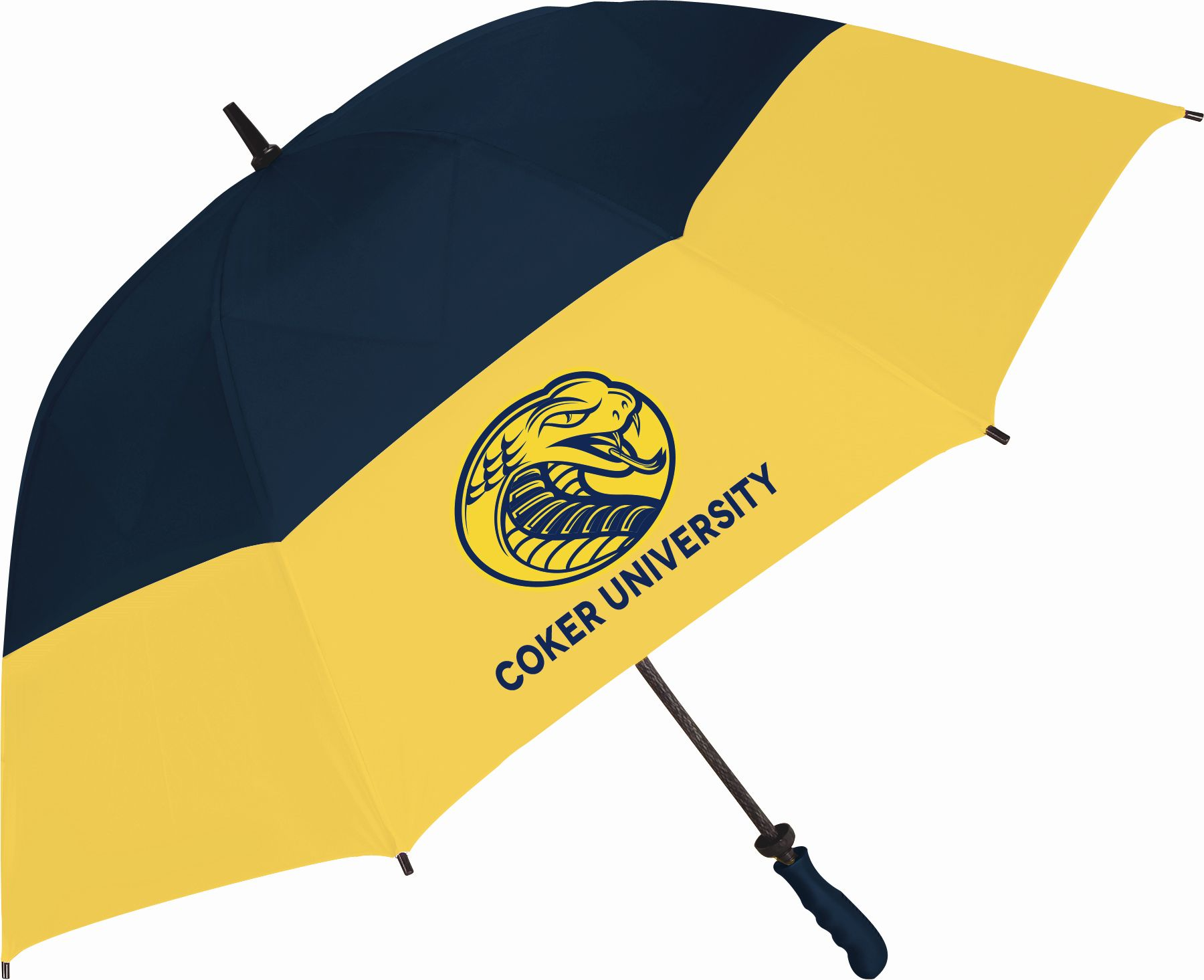 Image For Umbrella VENTED GOLF UMBRELLA