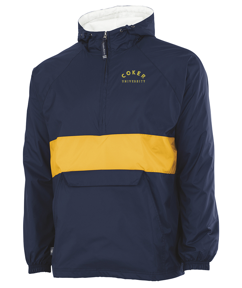 Cover Image For Jacket CLASSIC PULLOVER