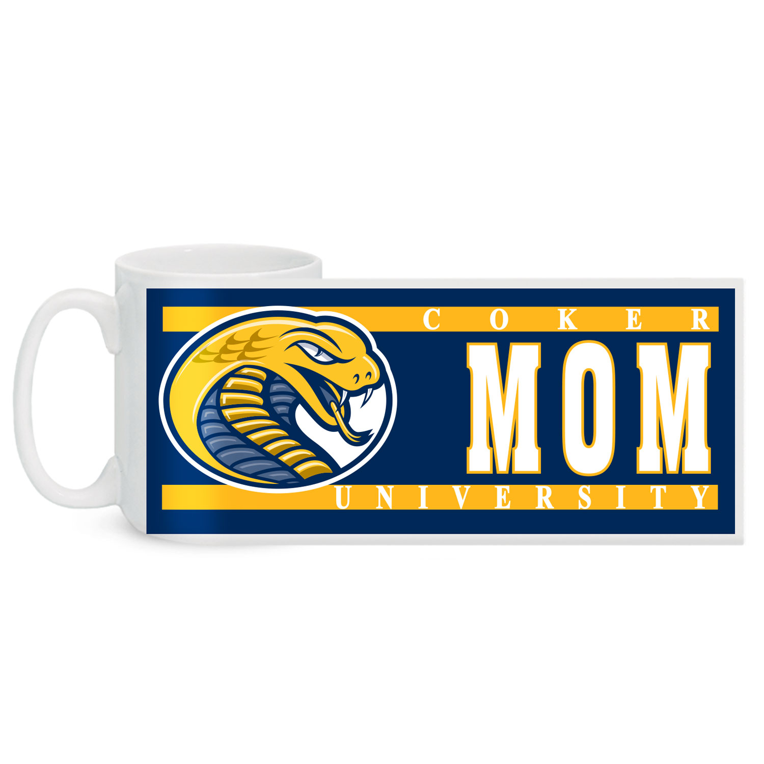 Image For Drinkware CHOOSE MOM, DAD, ALUM, GRANDPARENT, FACULTY, STAFF
