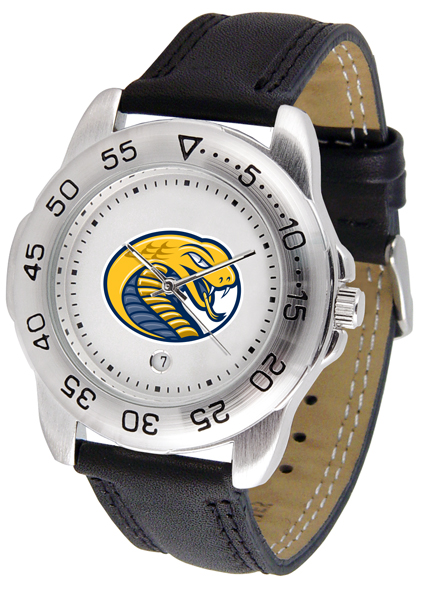 Image For Watch MENS GAMEDAY WATCH BLACK