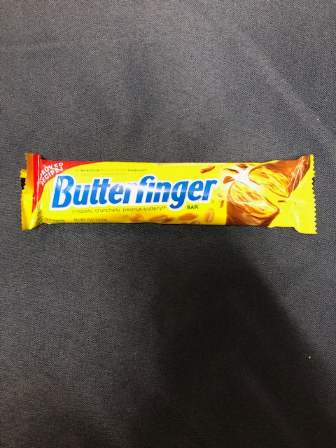 Image For Candy BUTTERFINGER BAR