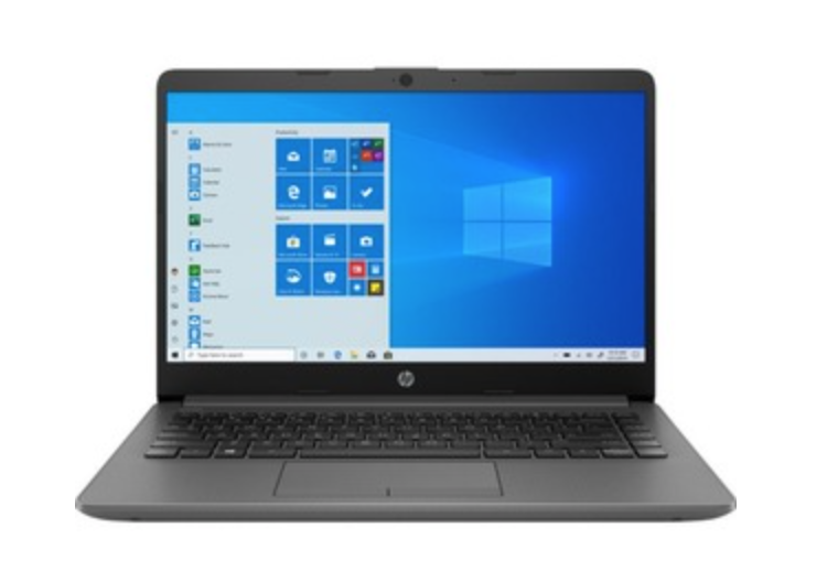 Cover Image For 14 INCH HP ATHLON COMPUTER 4 GB WIN10 NT