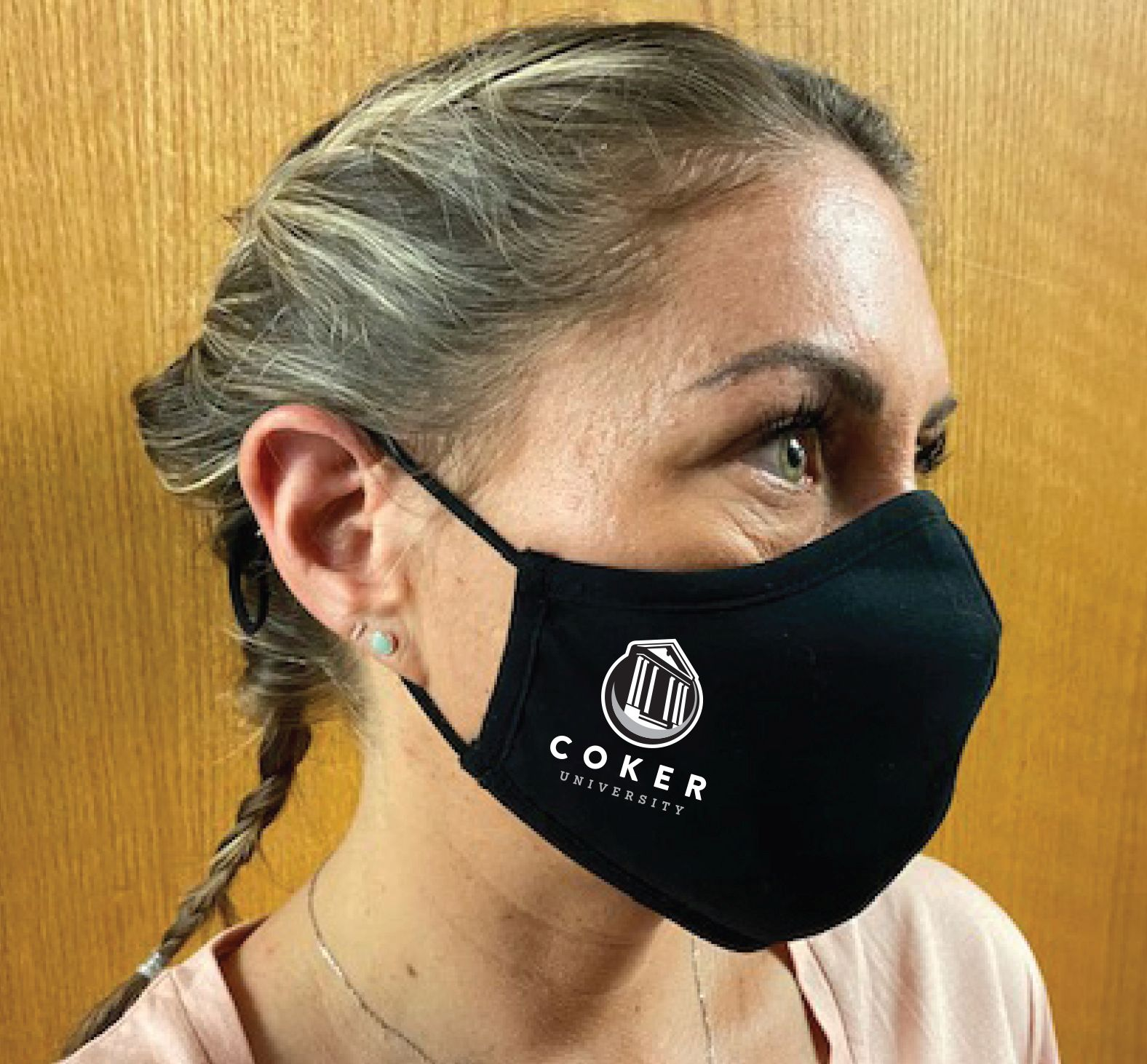 Image For CU FACE MASK BLACK