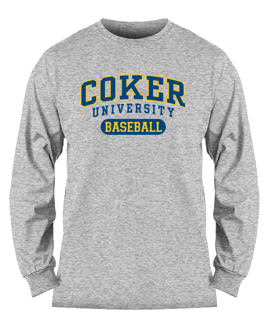 Cover Image For Shirt Sport BASEBALL LONG SLEEVE