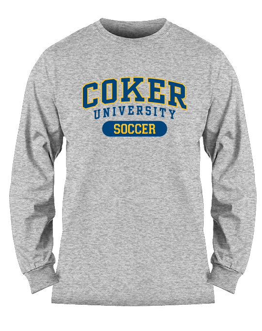 Cover Image For Shirt Sport SOCCER LONG SLEEVE