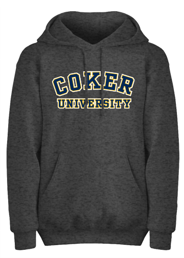 Image For Hood COKER UNIVERSITY ULTIMATE TACKLE TWILL HOOD