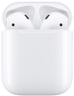 Image For APPLE AIRPODS WITH CHARGING CASE
