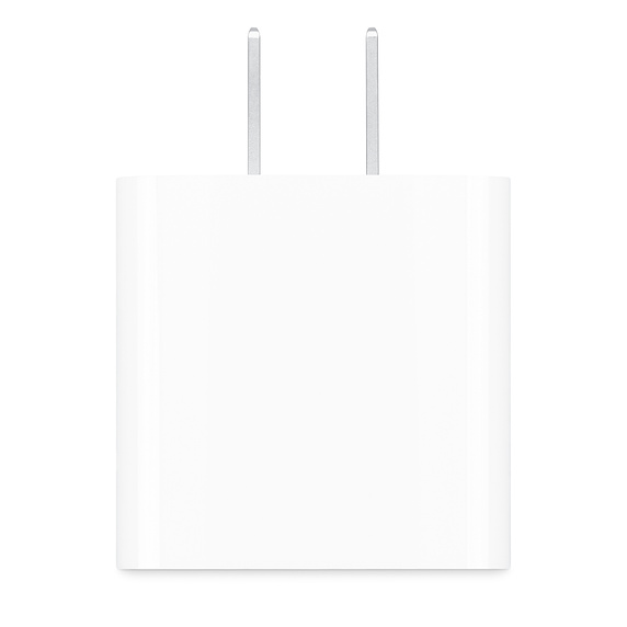 Image For APPLE ACCESSORY 20W POWER ADAPTOR