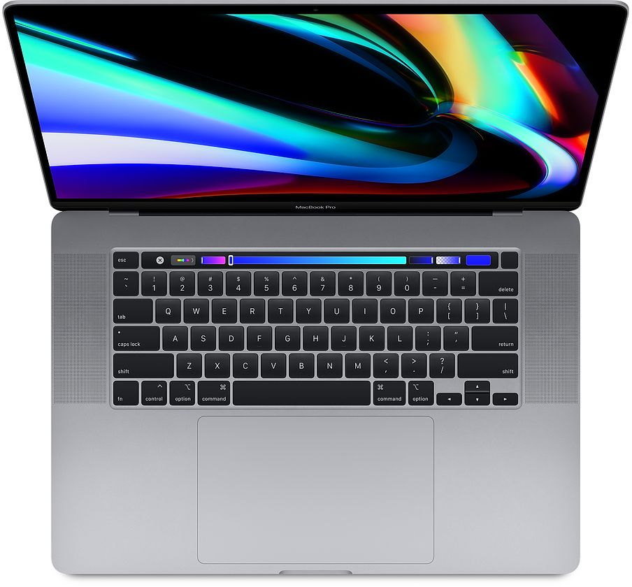 "Image For APPLE 16"" MACBOOK PRO W/TOUCH BAR 2.6 GHz 6-CORE"