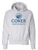 Cover Image for Shirt Short Sleeve COKER UNIVERSITY TEE COBRA HEAD