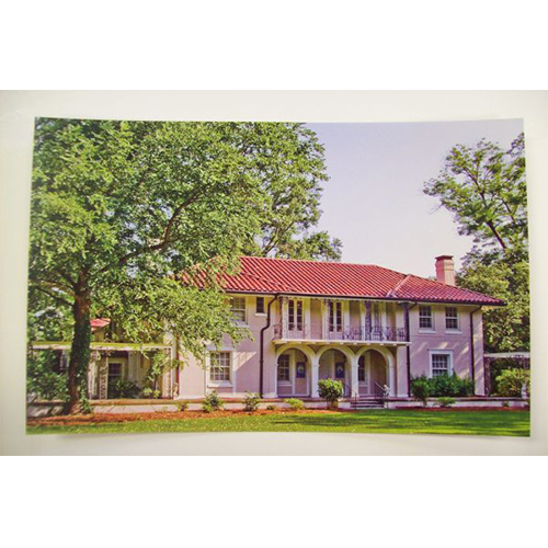 Image For Clearance Card DRENGAELEN HOUSE POSTCARD