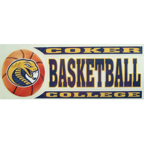 Image For Clearance Decal Sport Basketball BASKETBALL DECAL